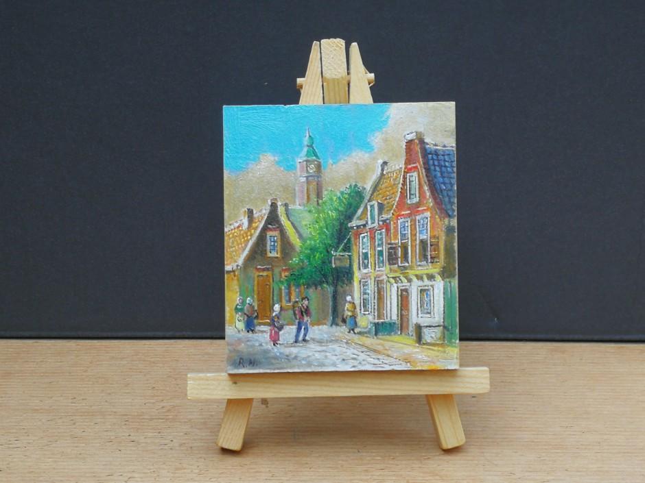 City_Scape_Amsterdam