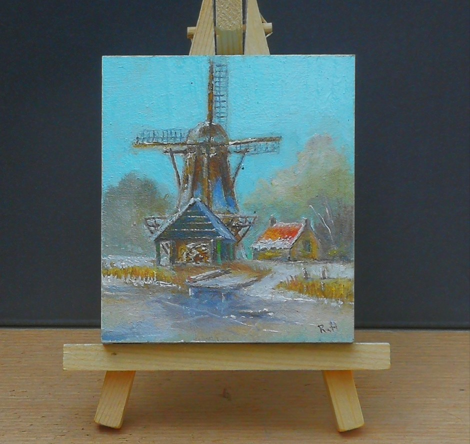 Mill_Holland