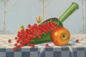 Still Live berries